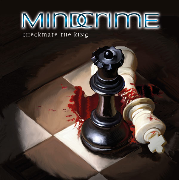 MINDCRIME - Checkmate The King