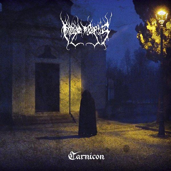IMAGO MORTIS - Carnicon