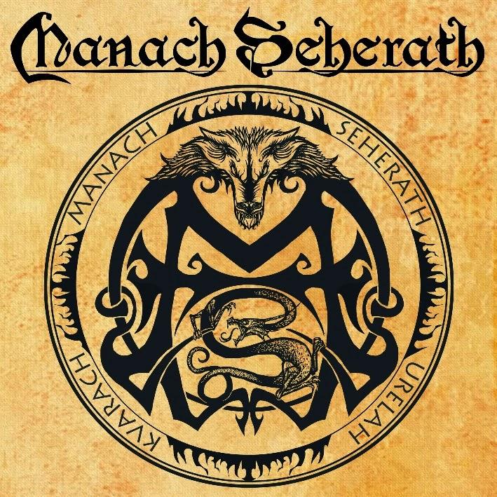 MANACH SEHERATH - Demo