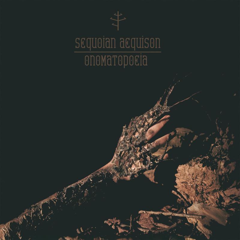 SEQUOIAN AEQUISON - Onomatopoeia