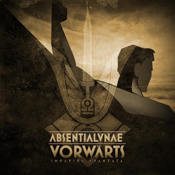 ABSENTIA LUNAE - Vorwarts