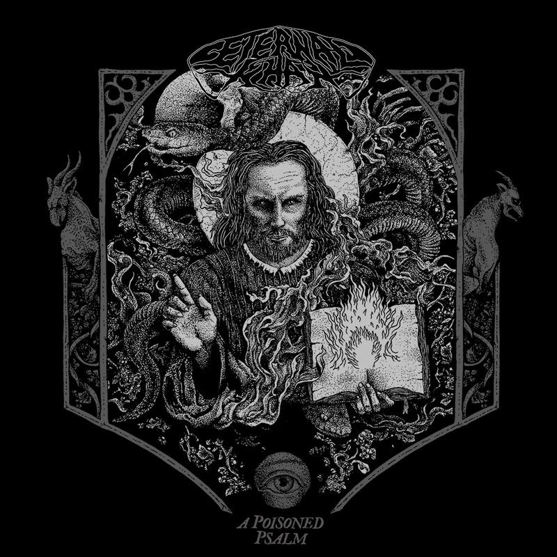 ETERNAL KHAN - A Poisoned Psalm