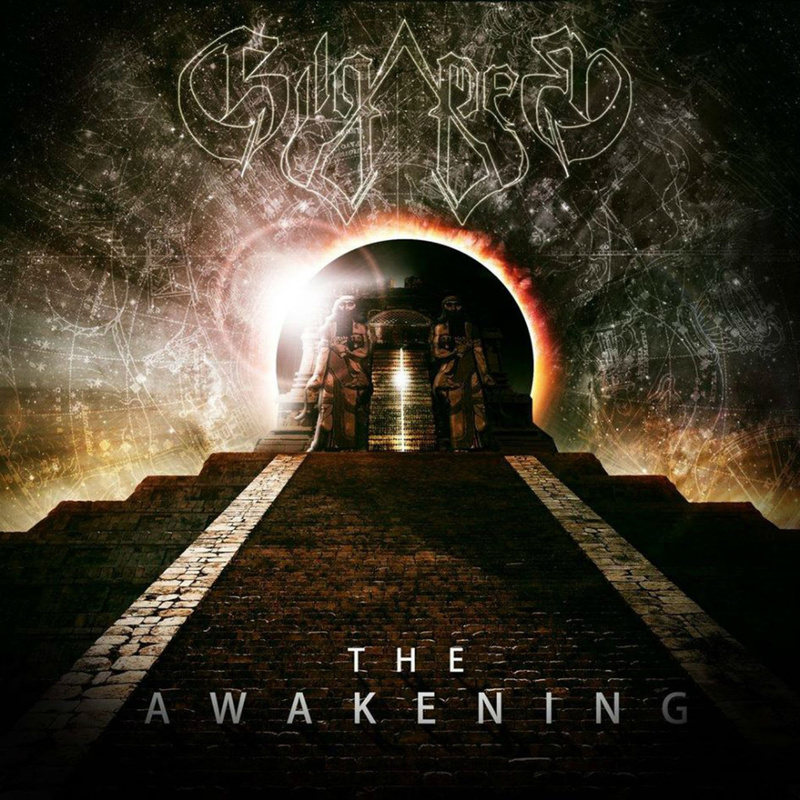 GILGAMESH - The Awakening