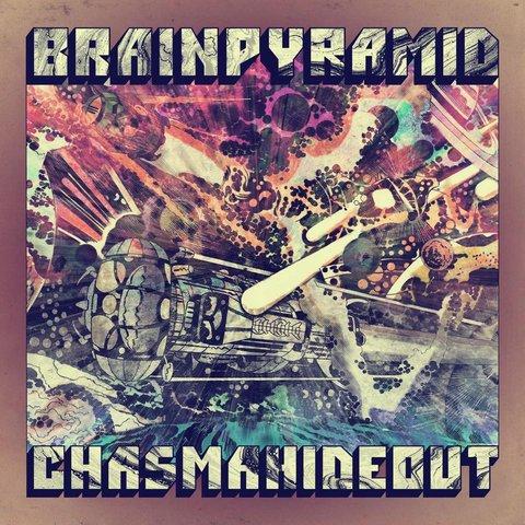 BRAIN PYRAMID - Chasma Hideout