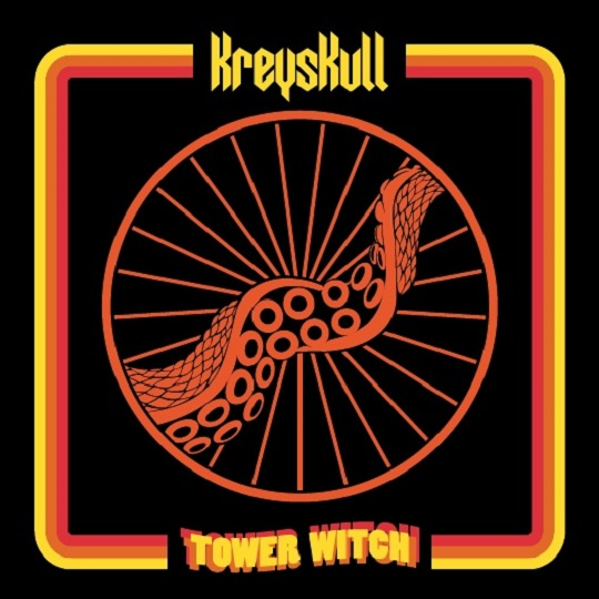 KREYSKULL - Tower Witch