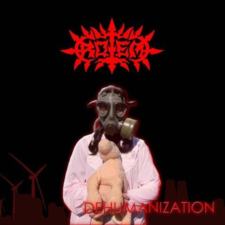 ROTEM - Dehumanization