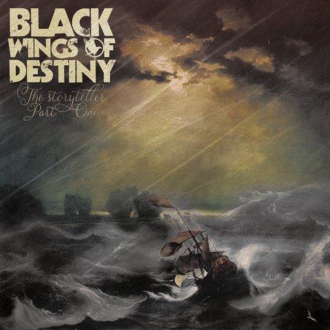 BLACK WINGS OF DESTINY - The Storyteller, Part One