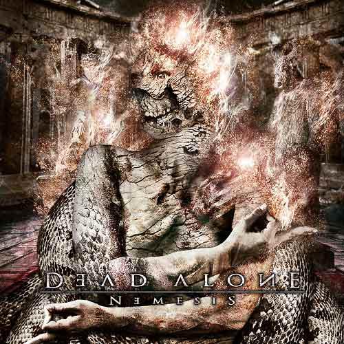 DEAD ALONE - Nemesis