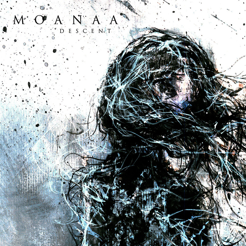 MOANAA - Descent