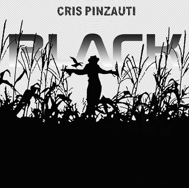 CRIS PINZAUTI - Black