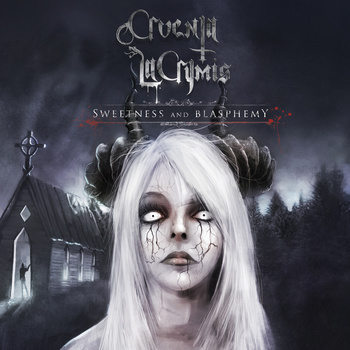 CRUENTA LACRYMIS - Sweetness And Blasphemy