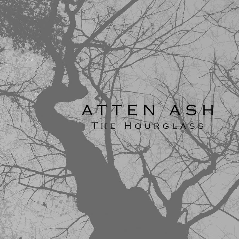 ATTEN ASH - Hourglass