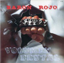 BARÓN ROJO - Volumen Brutal