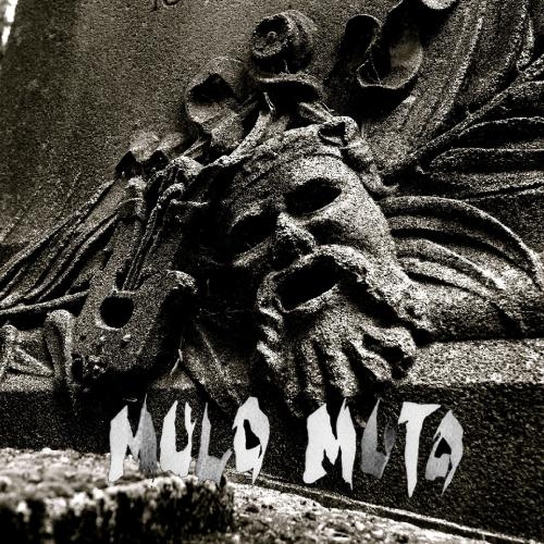 MULO MUTO - Gutting Pieces - Promo 2014