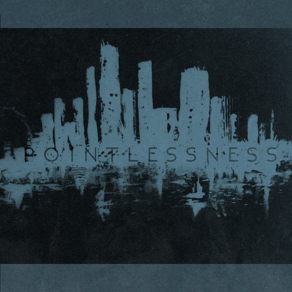 LITCHFIELD TOWERS - Pointlessness