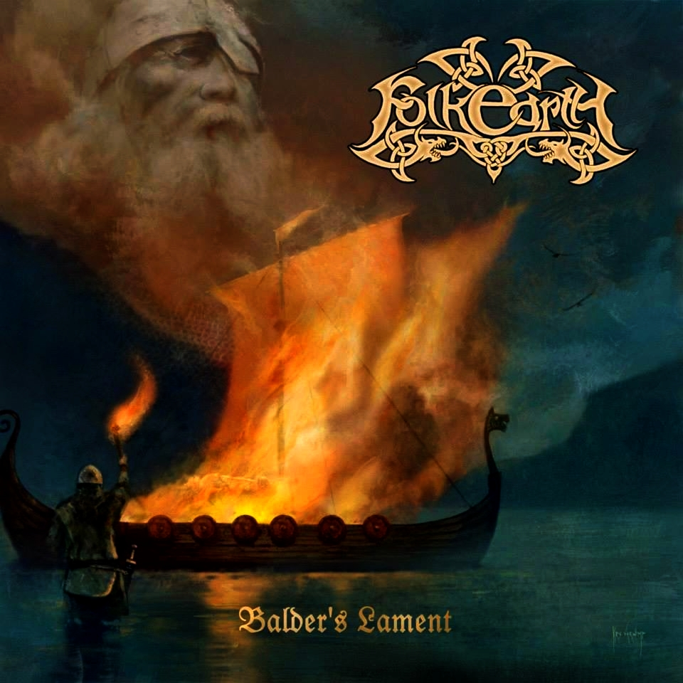 FOLKEARTH - Balder's Lament