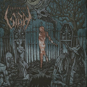 SIGH - Graveward