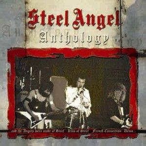 STEEL ANGEL - Anthology