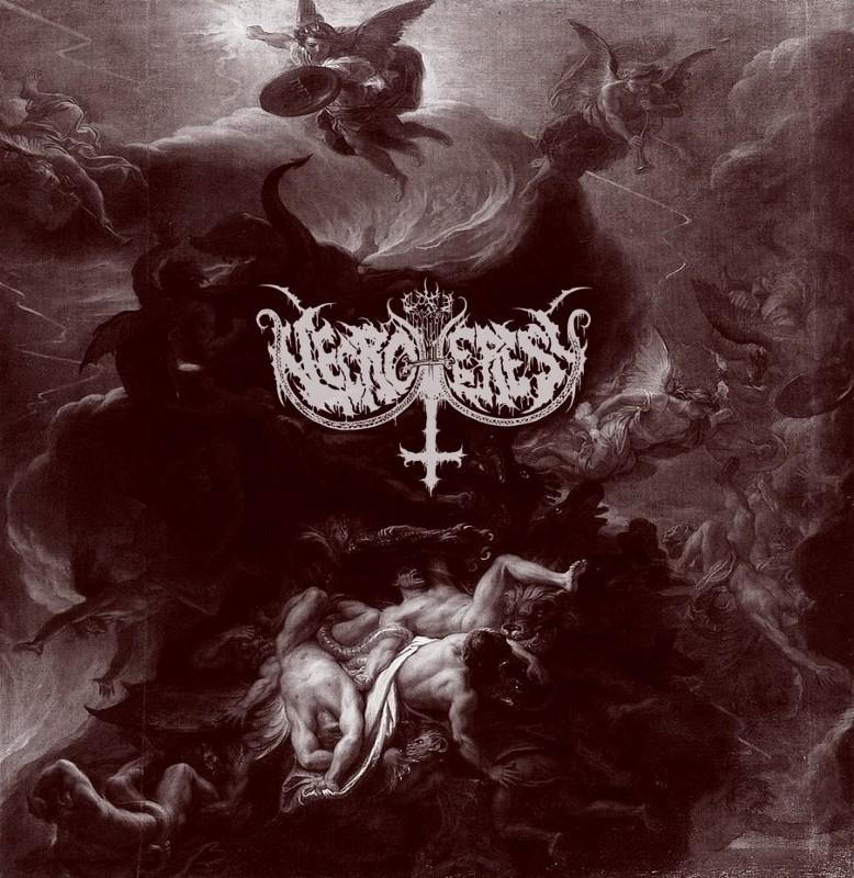 NECROHERESY - Divine Betrayal