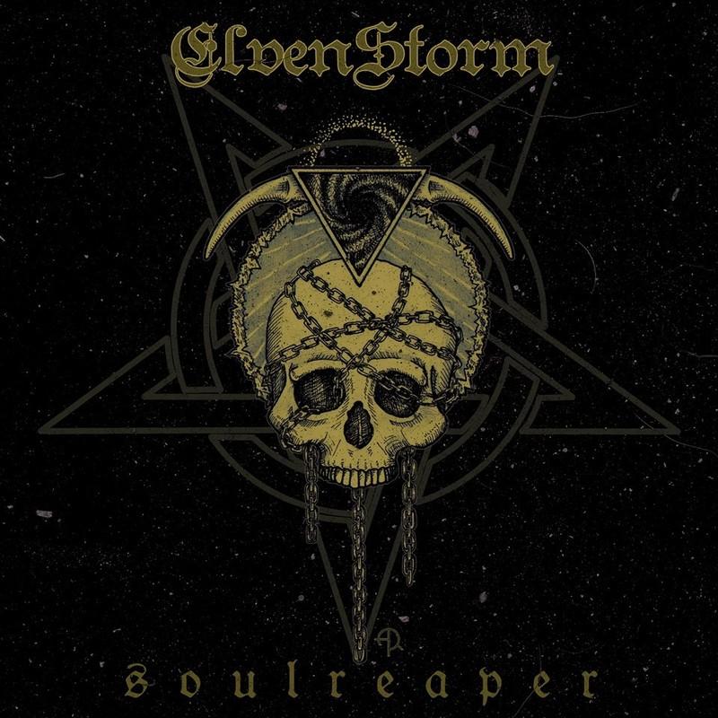 ELVENSTORM - Soulreaper