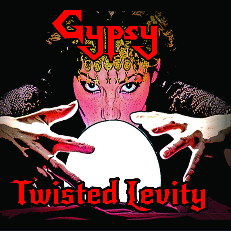 GYPSY - Twisted Levity