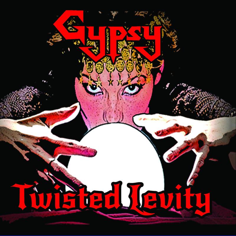 GYPSY - Twisted Levity