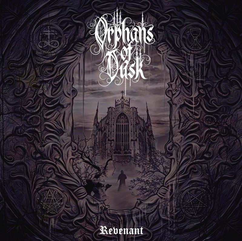 ORPHANS OF DUSK - Revenant