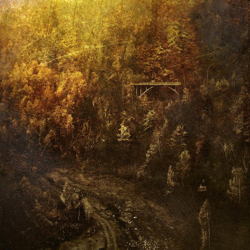 PETRYCHOR / FROZEN OCEAN - Autumn Bridges