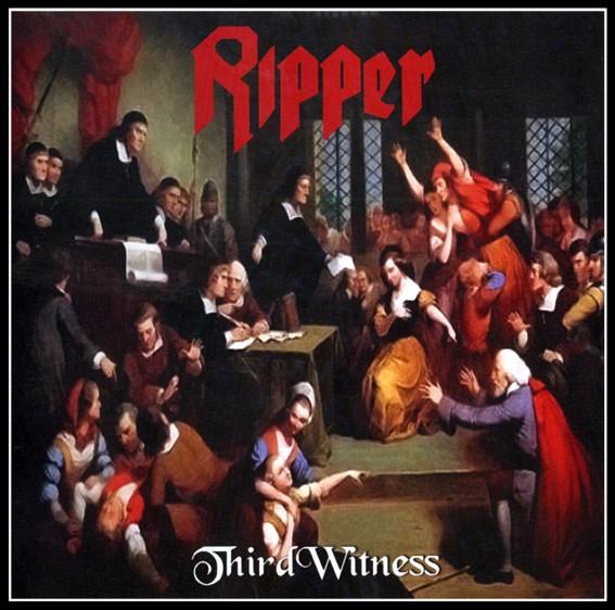 RIPPER - Third Witness