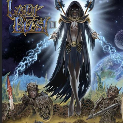 LADY BEAST - II