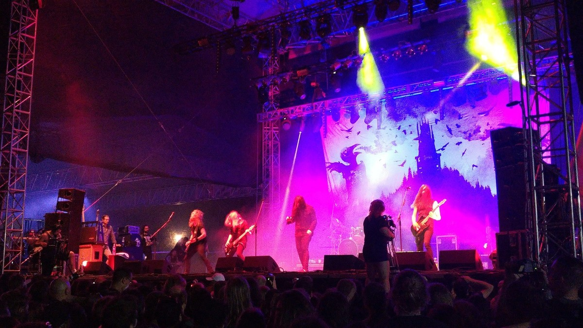 BRUTAL ASSAULT 2015 - Katatonia