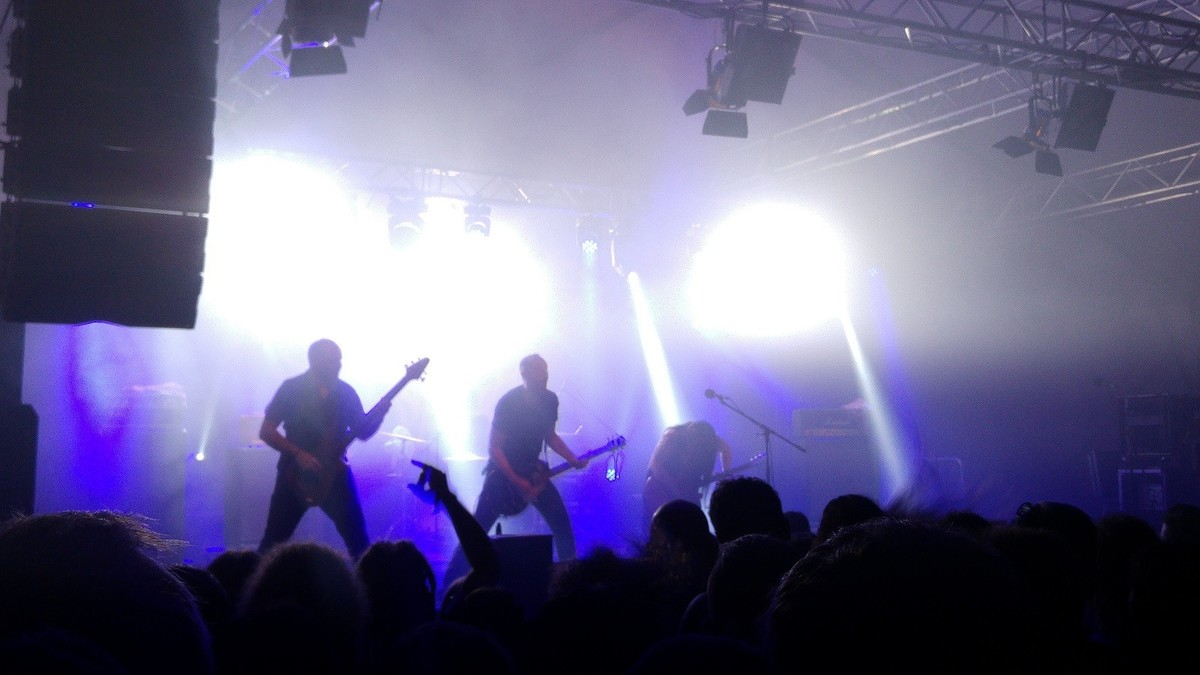 BRUTAL ASSAULT 2015 - Agalloch