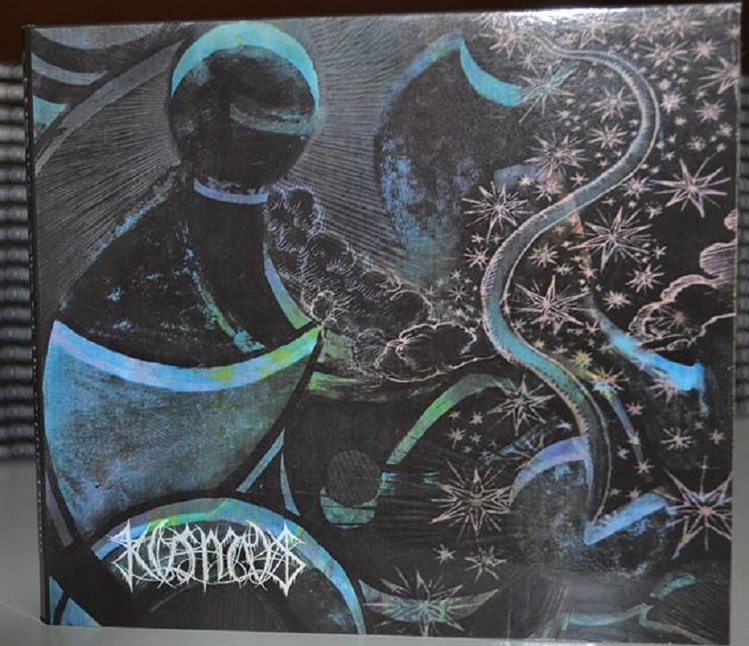 KOSMOS - Ashes Of The Orphic Dream