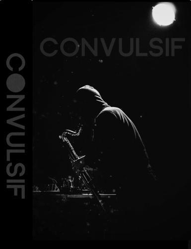 CONVULSIF - Live Tape