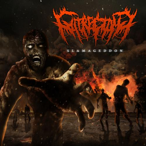 GUTRECTOMY - Slamageddon