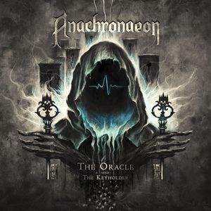 ANACHRONAEON - The Oracle And The Keyholder
