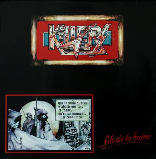 KILLERS - ...Fils De La Haine