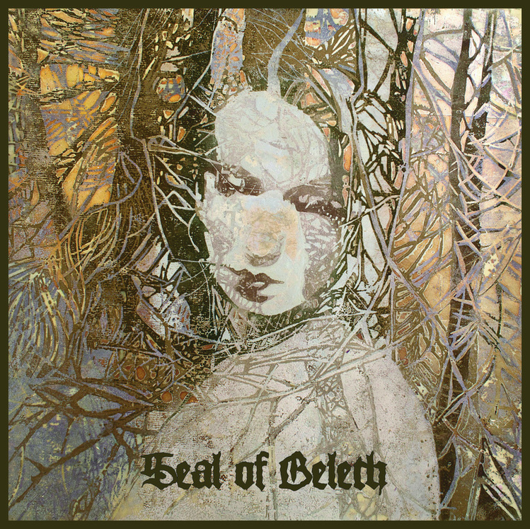 SEAL OF BELETH - Seal Of Beleth