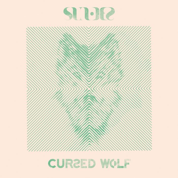 SUNDER - Cursed Wolf
