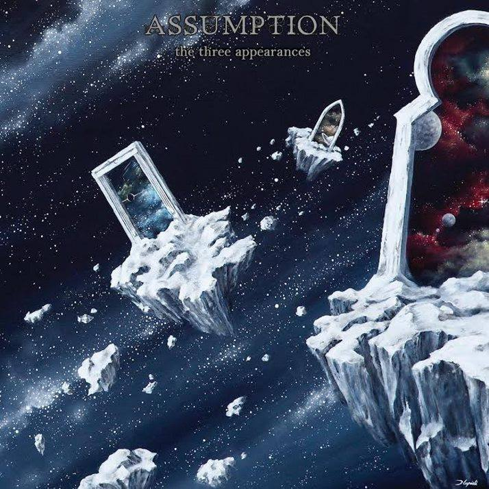 ASSUMPTION - The Three Appearances