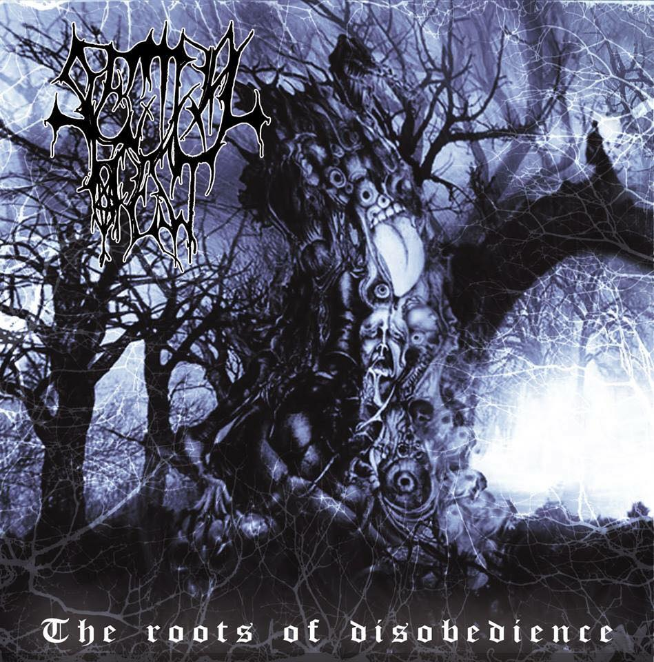 SPECTRAL FOREST - The Roots Of Disobedience