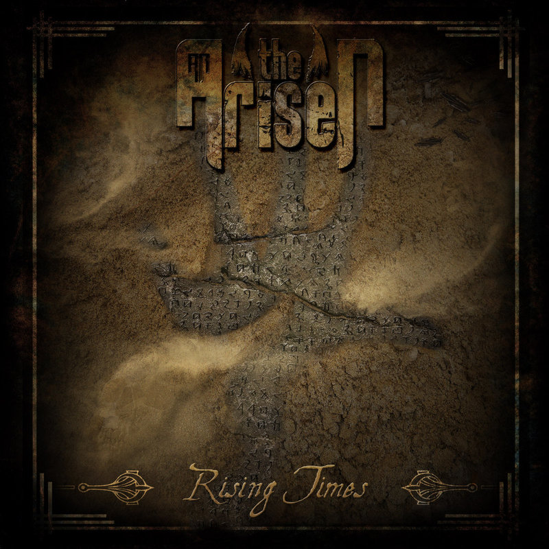 THE ARISEN - Rising Times