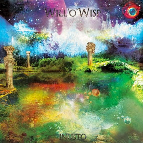 WILL'O'WISP - Inusto