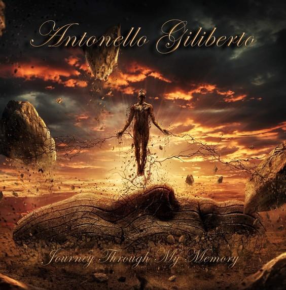 ANTONELLO GILIBERTO - Journey Through My Memory