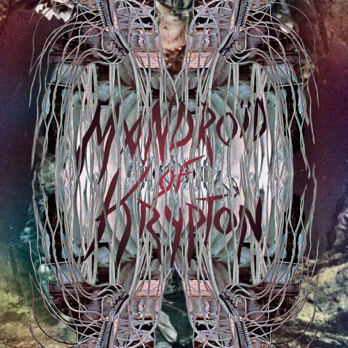 MANDROÏD OF KRYPTON - HyperkaossMarket