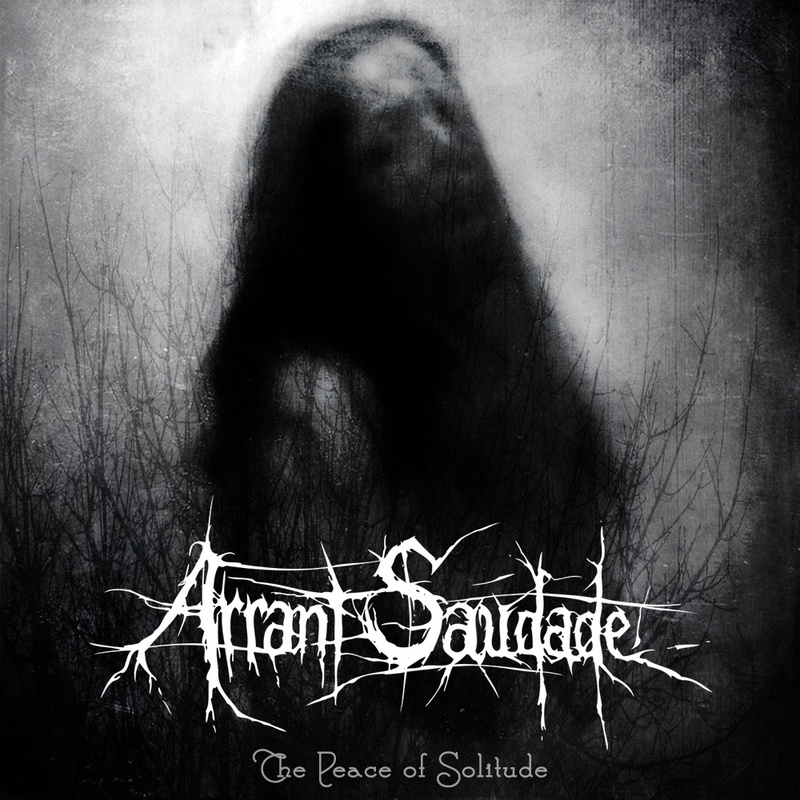 ARRANT SAUDADE - The Peace Of Solitude