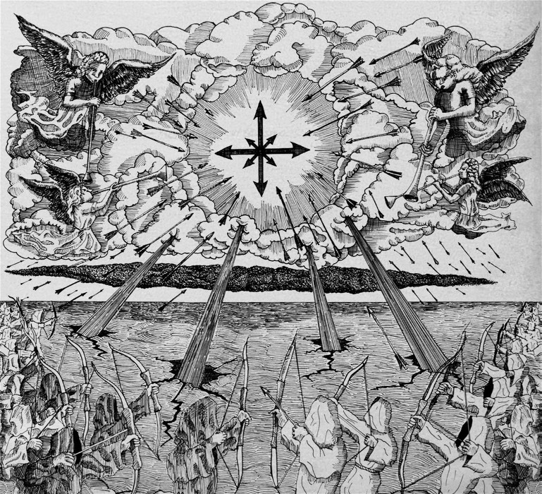 KAOSOPHIA - The Origins Of Extinction