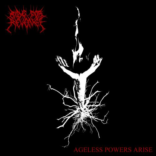 RIDE FOR REVENGE - Ageless Powers Arise