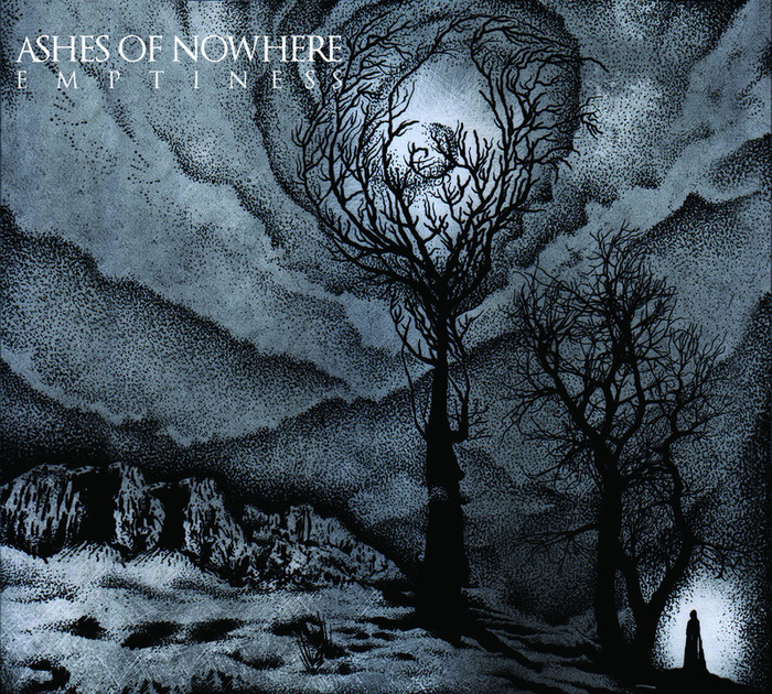 ASHES OF NOWHERE - Emptiness