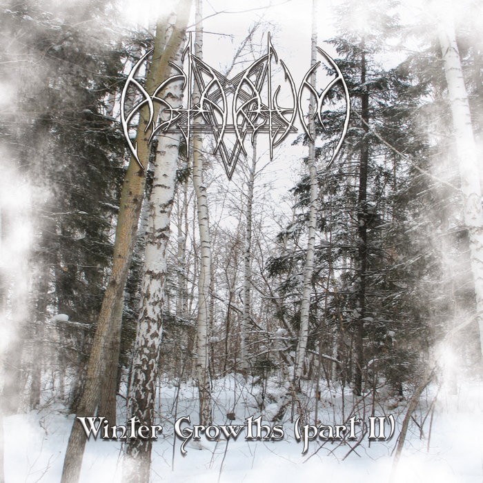 ASTARIUM - Winter Growths (Part II)